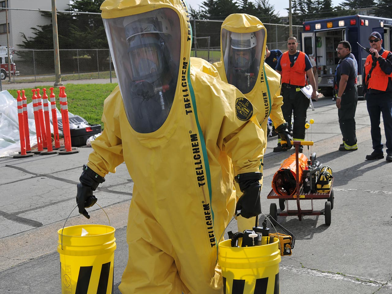 5 Tips for Managing Chemical Waste Disposal