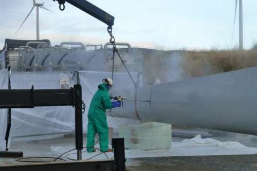 5 uses for Industrial High-Power Water Jetting
