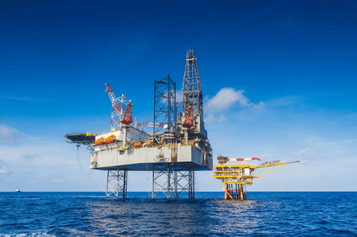 Offshore Industrial Cleaning Companies: Why Choose Mantank?