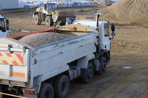 Dry waste removal methods and services