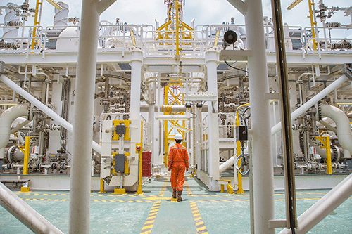 How to: Offshore Industrial Cleaning Checklist