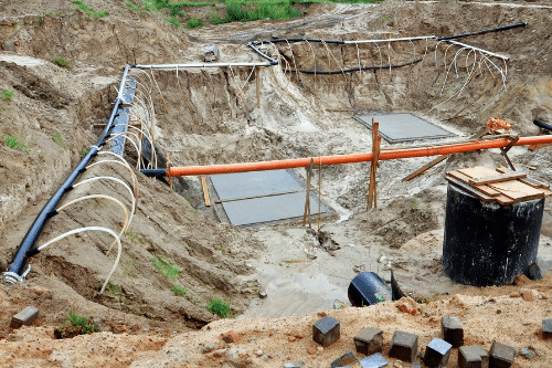 How to Find a Reputable Dewatering Services Provider