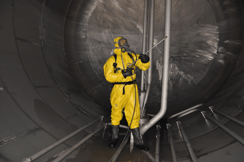 FAQ: Underground Tank Cleaning