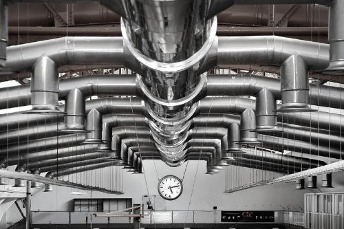 How to plan preventative mechanical building maintenance