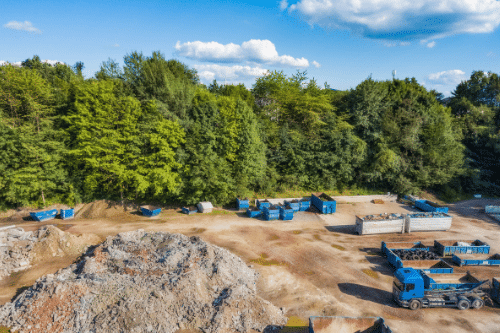FAQ: Dry Waste Removal in Construction