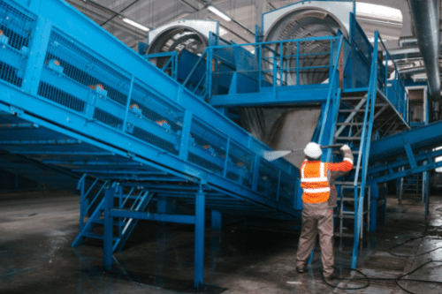 Why invest in factory cleaning services?