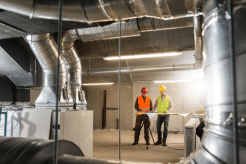 Facilities Management: Benefits of M&E Management