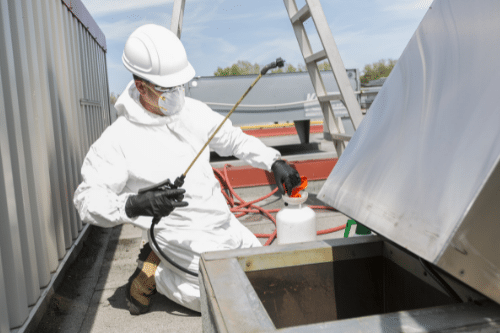 Why undergo multisite industrial cleaning services?